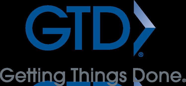GTDのロゴ画像